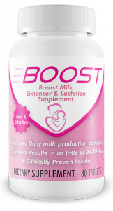 supplements to increase milk supply