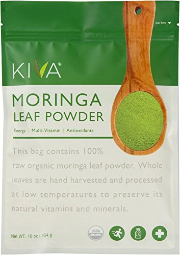 increase breast milk supply with moringa