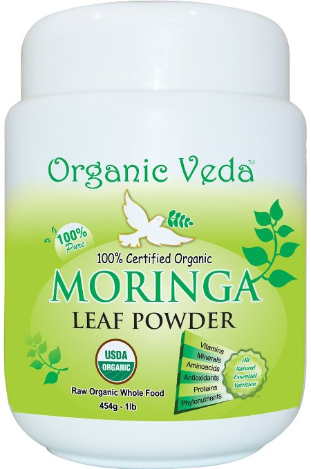 increase breast milk supply with moringa