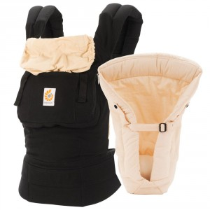 ergo baby carrier review