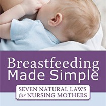 breastfeeding made simple book review