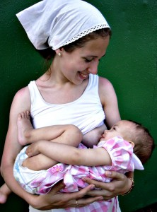 outrageous breastfeeding statements