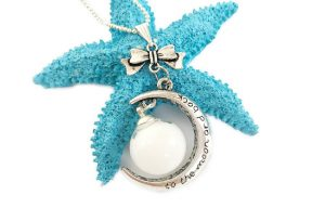 breast milk jewelry keepsake