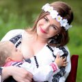 encourage breastfeeding moms
