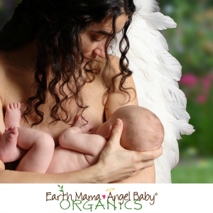 EarthMama_Breastfeeding