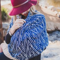 blissful trenders multi use cover review